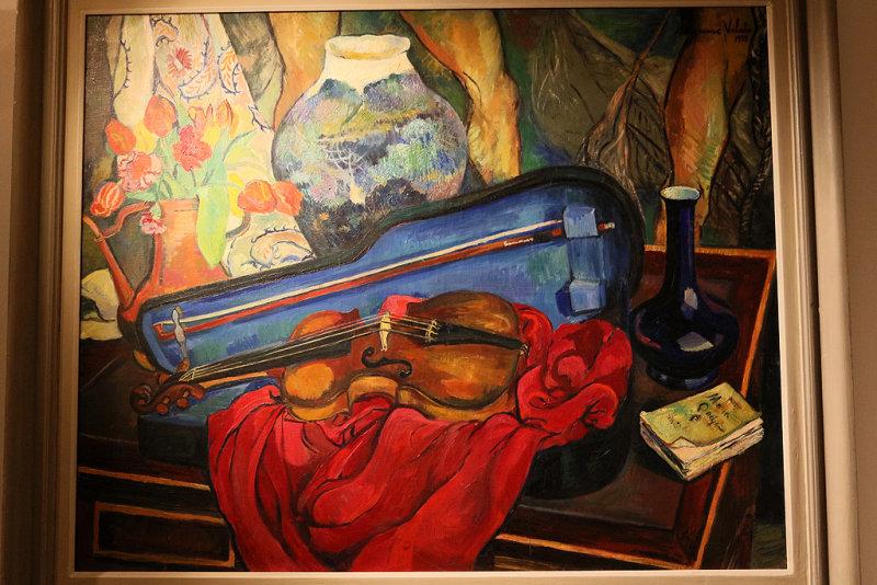 63 Exposition Valladon Utrillo Utter au musee de Montmartre - IMG_2296_DxO Pbase.jpg