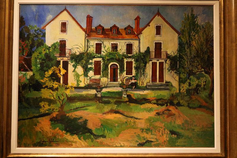 67 Exposition Valladon Utrillo Utter au musee de Montmartre - IMG_2300_DxO Pbase.jpg