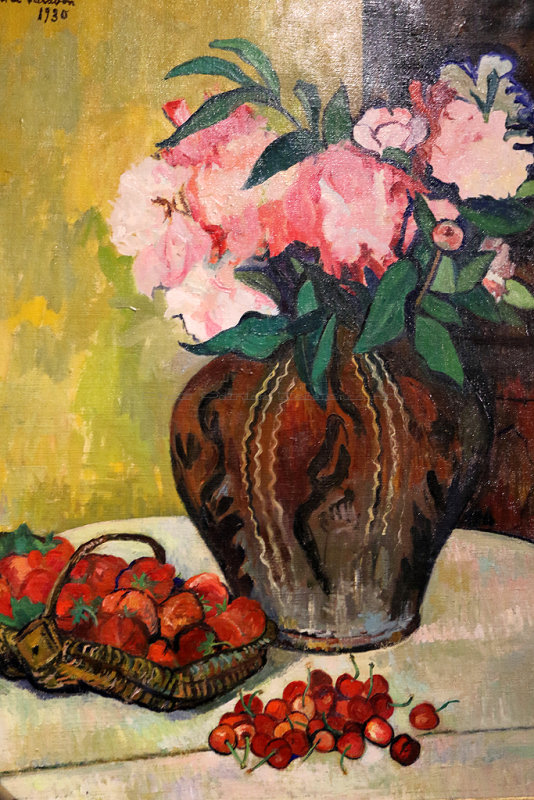 70 Exposition Valladon Utrillo Utter au musee de Montmartre - IMG_2303_DxO Pbase.jpg