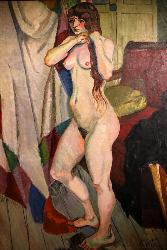 79 Exposition Valladon Utrillo Utter au musee de Montmartre - IMG_2312_DxO Pbase.jpg