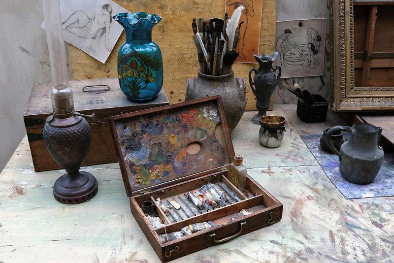 118 Exposition Valladon Utrillo Utter au musee de Montmartre - IMG_2352_DxO Pbase.jpg