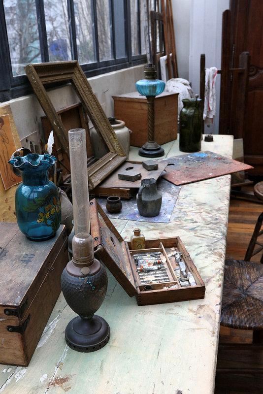 123 Exposition Valladon Utrillo Utter au musee de Montmartre - IMG_2357_DxO Pbase.jpg