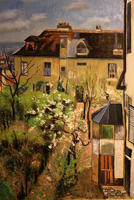 82 Exposition Valladon Utrillo Utter au musee de Montmartre - IMG_2315_DxO Pbase.jpg
