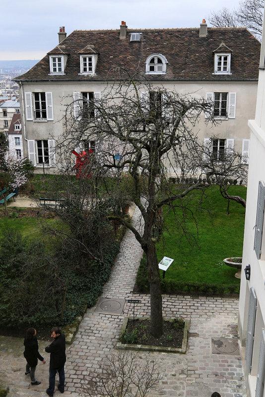 84 Exposition Valladon Utrillo Utter au musee de Montmartre - IMG_2317_DxO Pbase.jpg