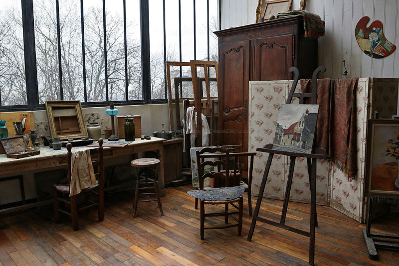 89 Exposition Valladon Utrillo Utter au musee de Montmartre - IMG_2322_DxO Pbase.jpg