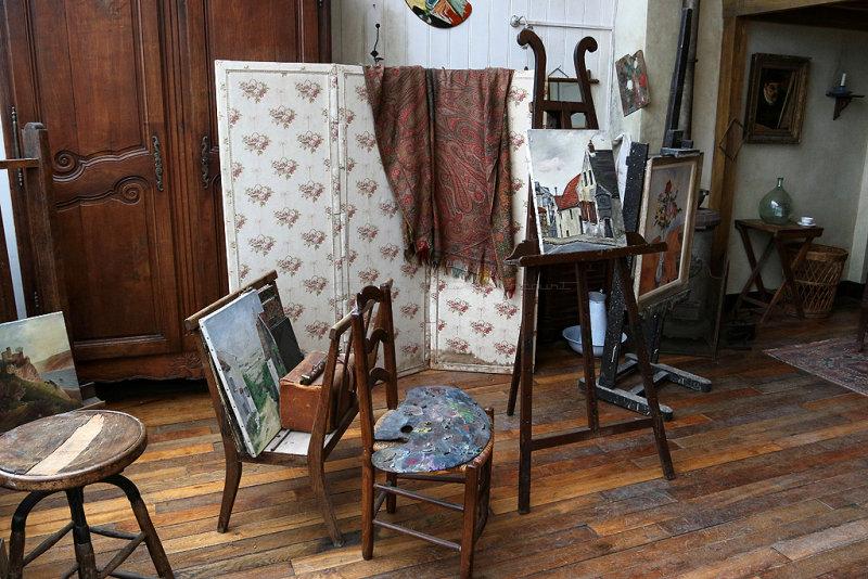 91 Exposition Valladon Utrillo Utter au musee de Montmartre - IMG_2324_DxO Pbase.jpg