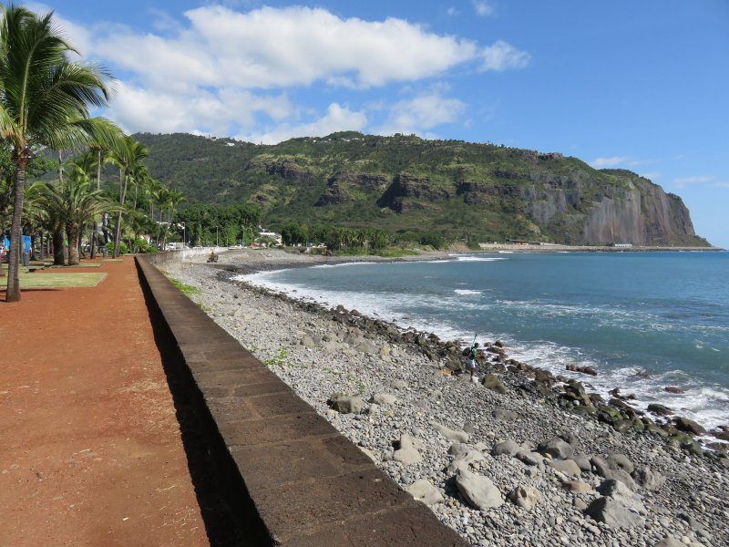 Saint-Denis Reunion