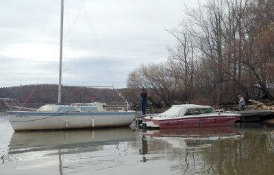 Das Boats