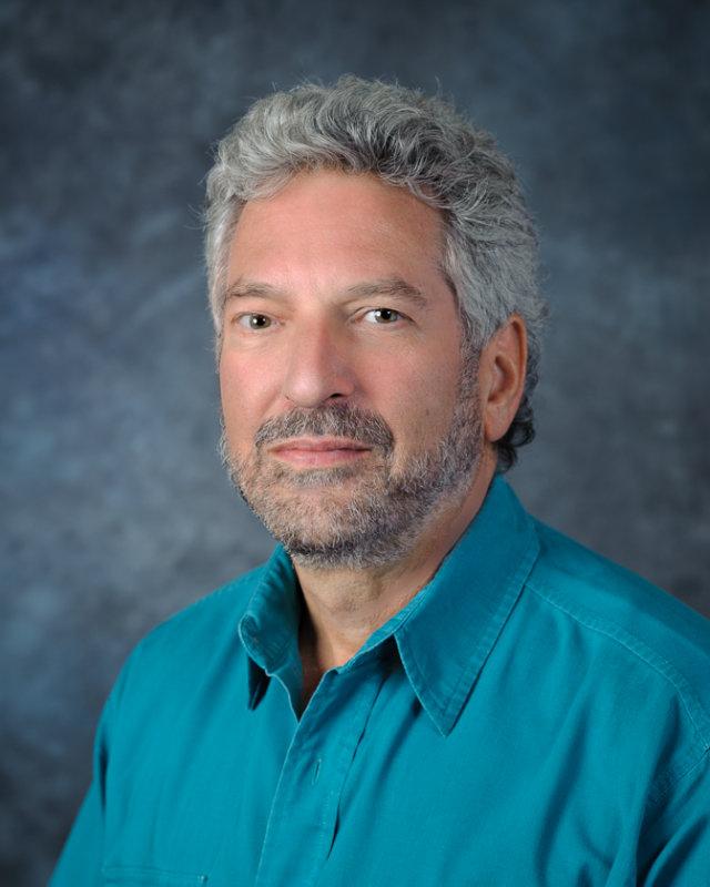 Alan Postelnek<br/>Exhibition Committee Chair