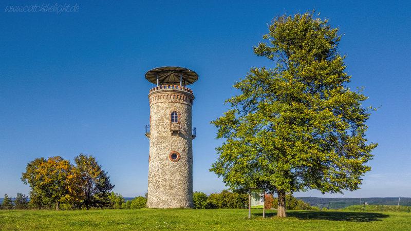 Bismarckturm Hilburghausen