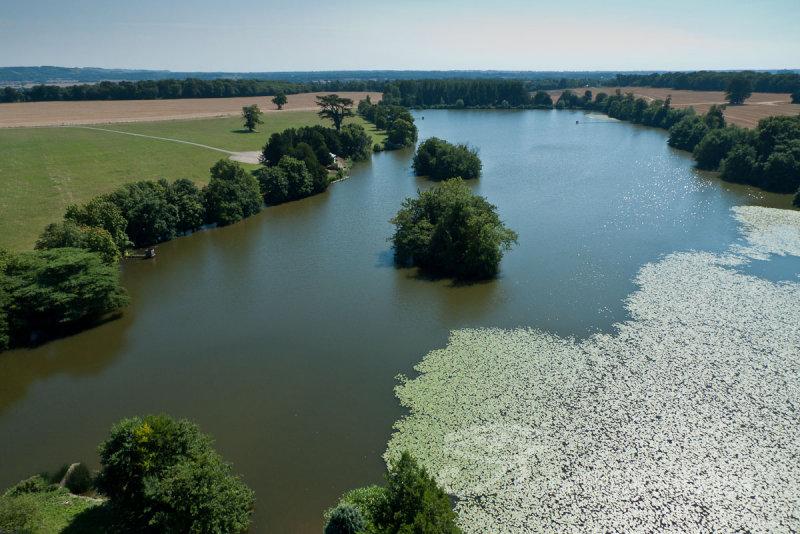 Eastwell Lake Ashford