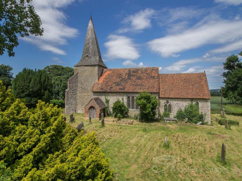 Hinxhill Church