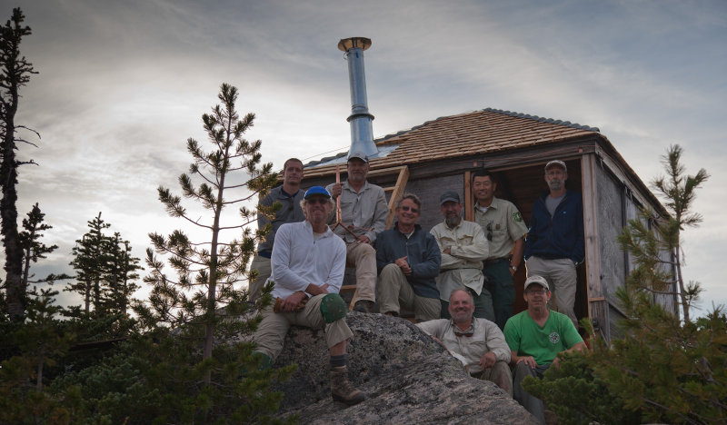 Restoration Team At Mebee <br> (MebeeLO_RnR_091413_419-6.jpg)