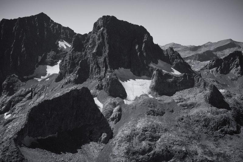 Banner Peak From The Northeast <br>(IMG_2977-2.jpg)