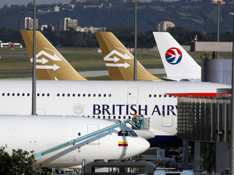 A330-200 Flightline PM
