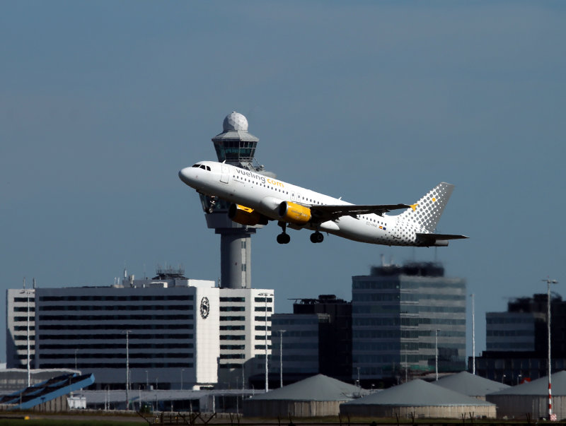 A320 EC-HHA