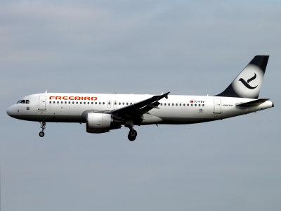 A320  TC-FBV