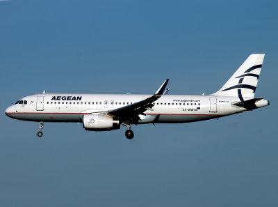 A320W SX-DND