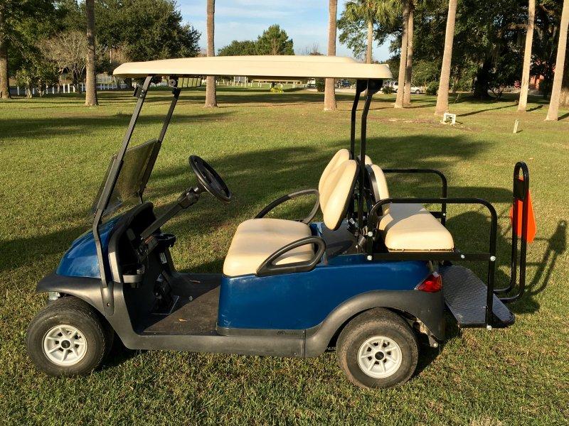 golf cart underwater for 24 hours is it salvaglebale. Black Bedroom Furniture Sets. Home Design Ideas