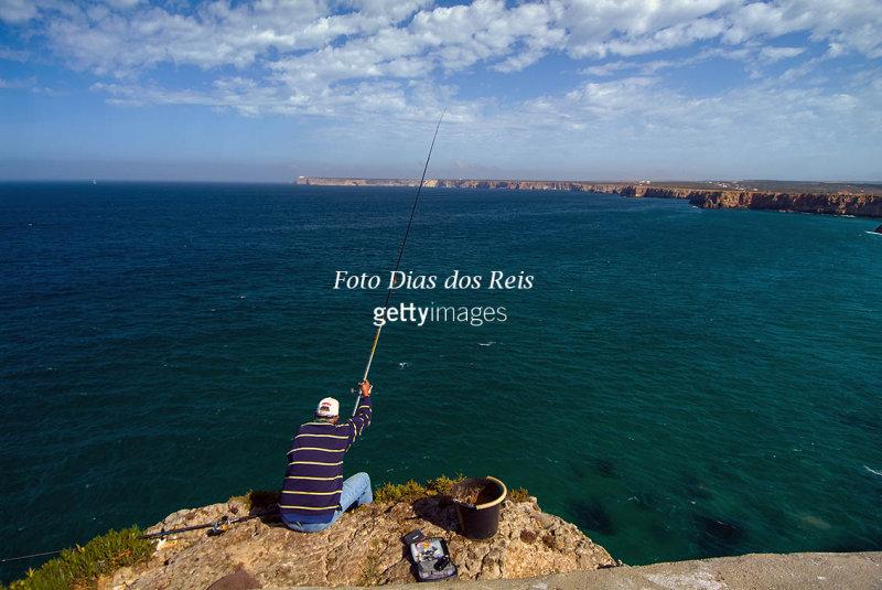 Os Pescadores da Fortaleza