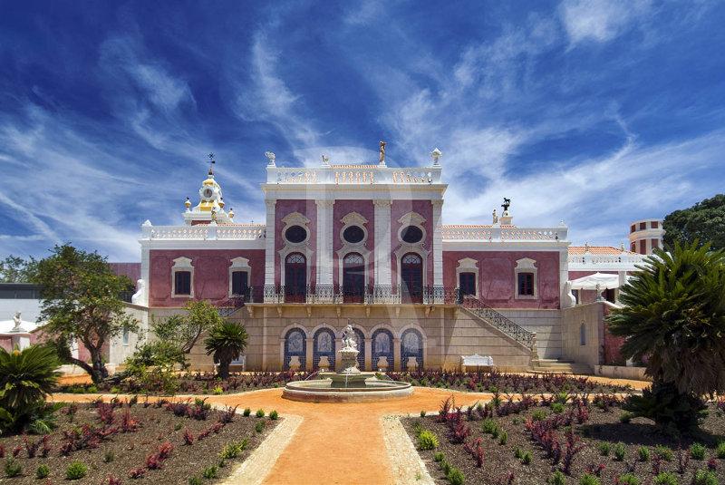 Palácio de Estói (Imóvel de Interesse Público)