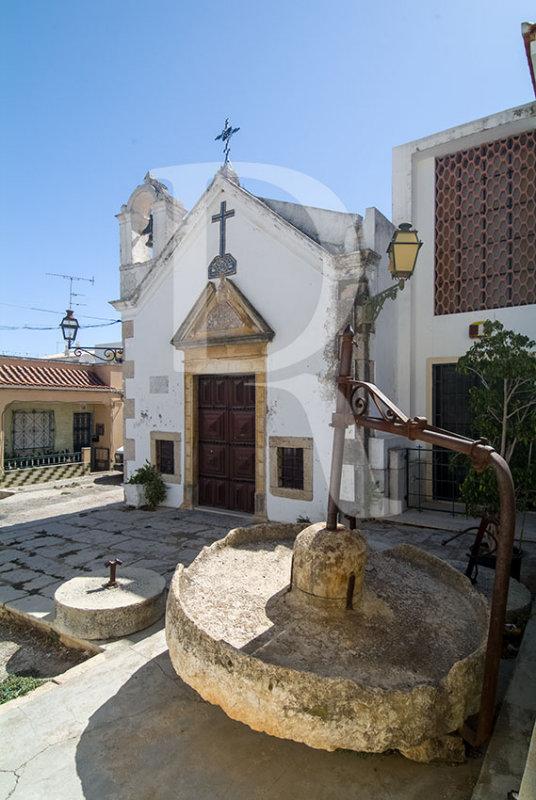 Capela de Santo Cristo