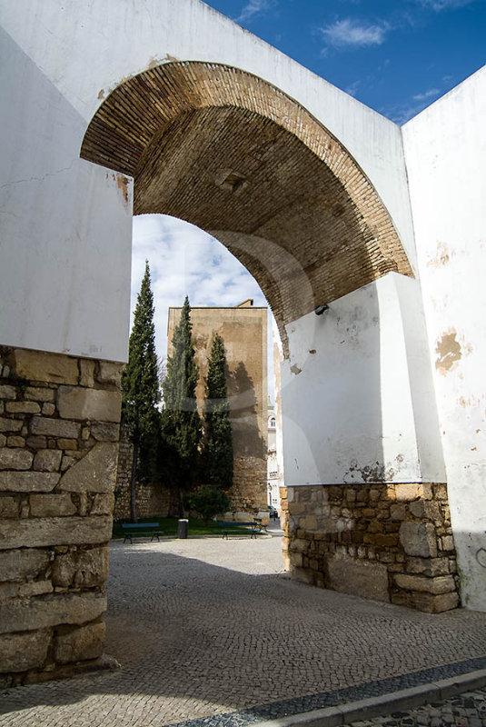 Muralhas de Faro (IIP)