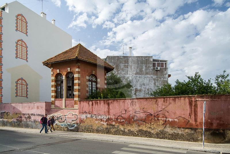 Casa de Fresco da Quinta do Cercado (IIM)