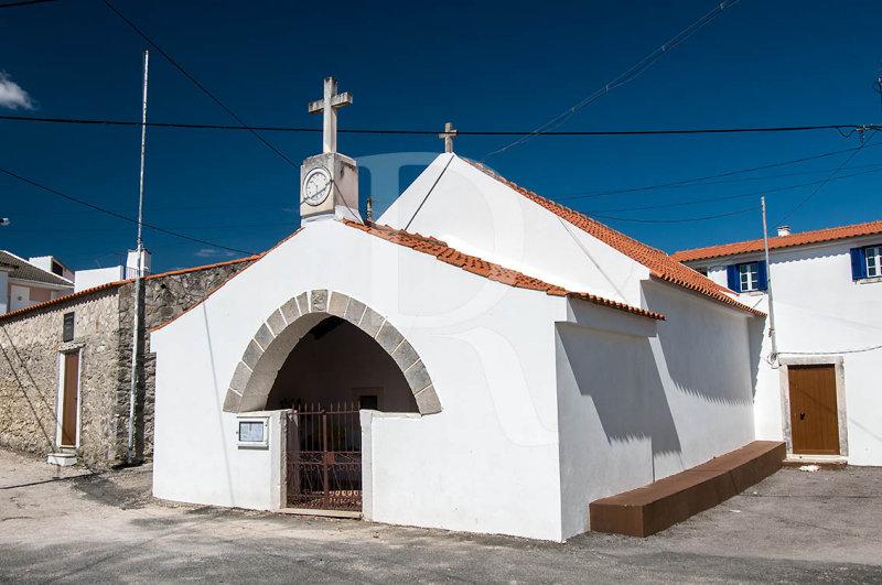 Capela do Carvalhal