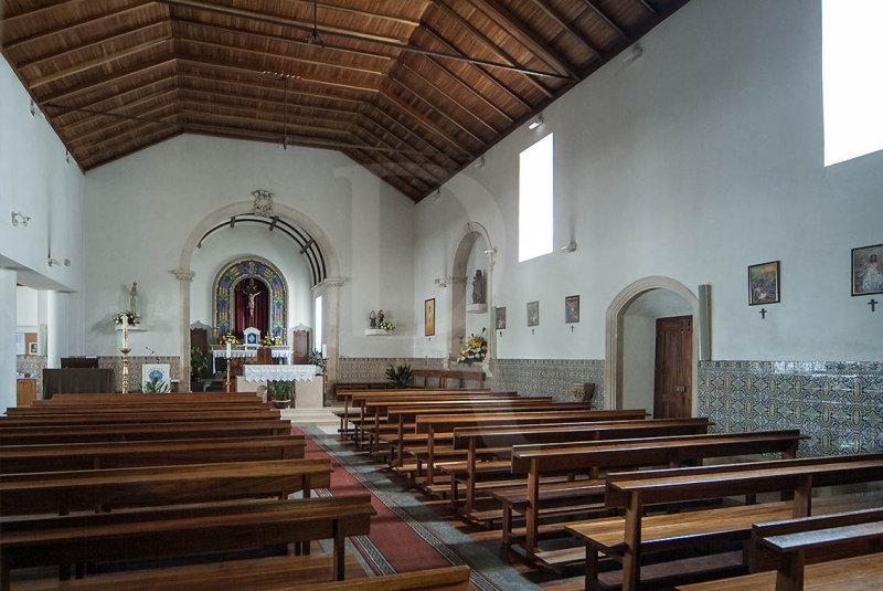 Igreja Matriz de Turquel / Igreja Paroquial de Nossa Senhora da Conceição