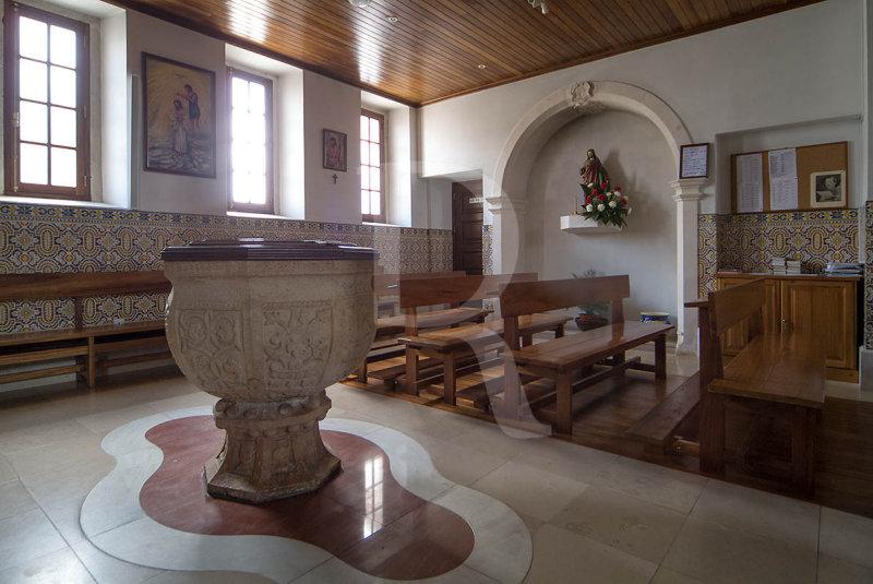 Igreja Matriz de Turquel
