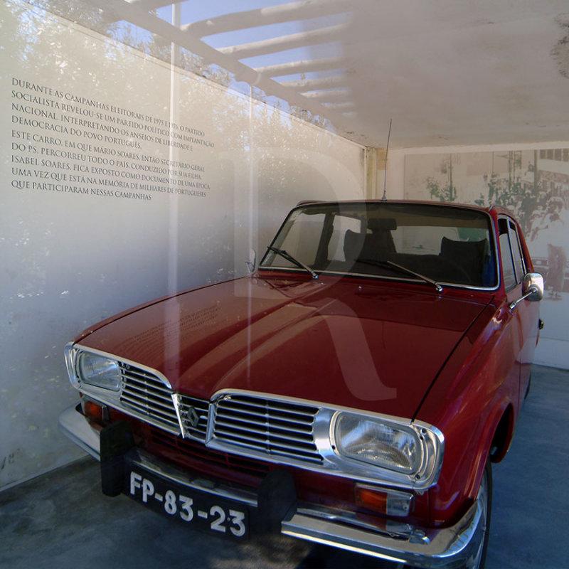 Casa-Museu João Soares