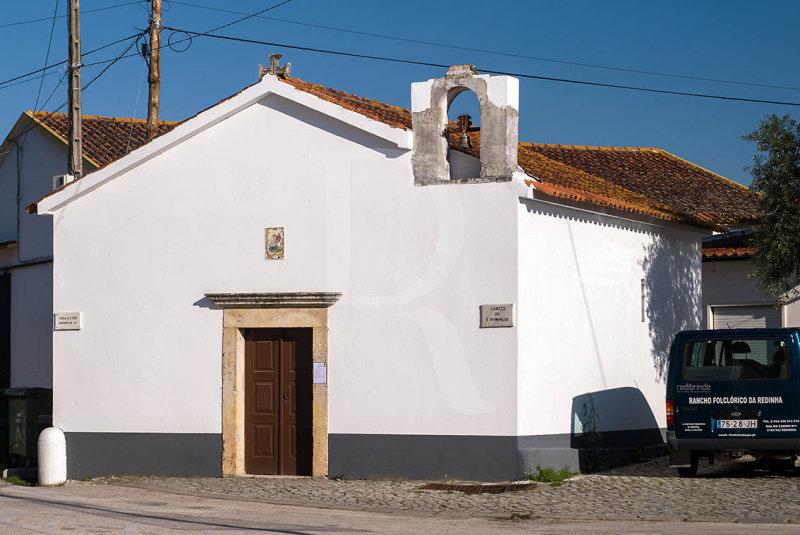 Ermida de São Jorge