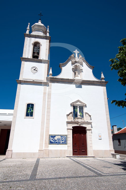 Igreja Paroquial de Pousos