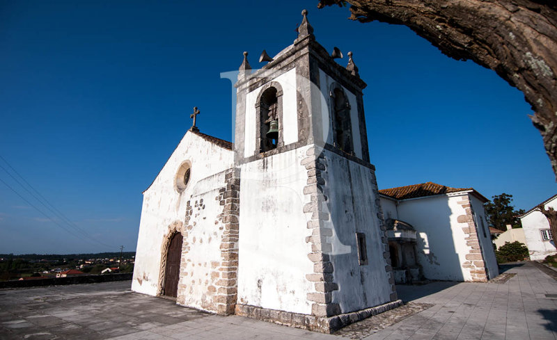 Igreja Matriz de Redinha (Imóvel de Interesse Público)