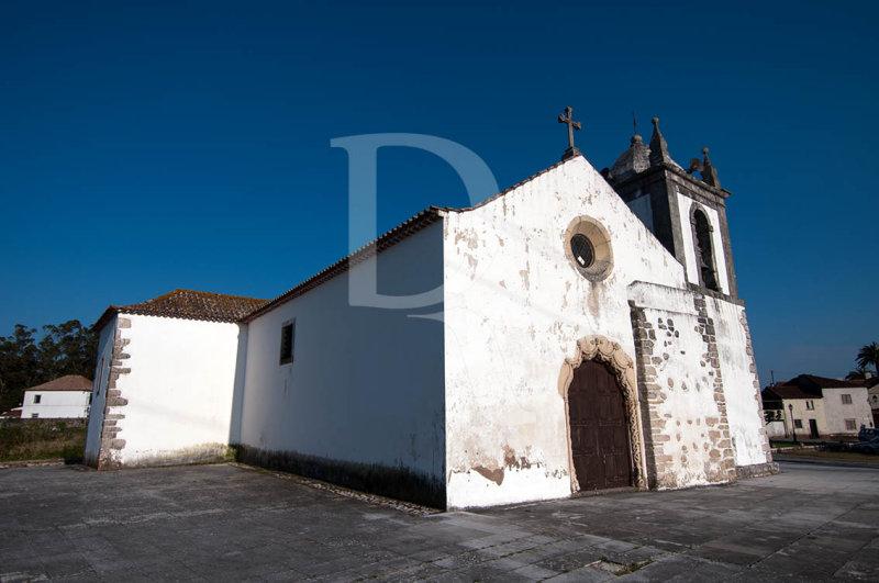 Igreja Matriz de Redinha (IIP)