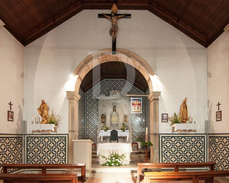 Igreja de N. S. da Conceição (IIP)
