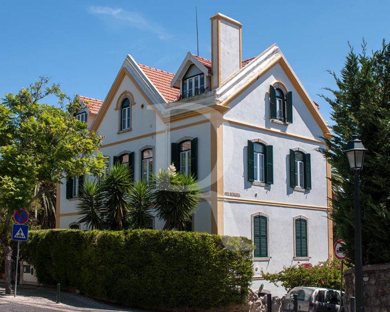 Av. de Sabóia, n.º 596 - Casa Guilhermina