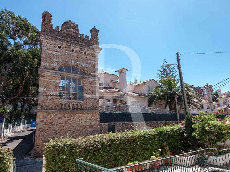 Casa dos Torreões