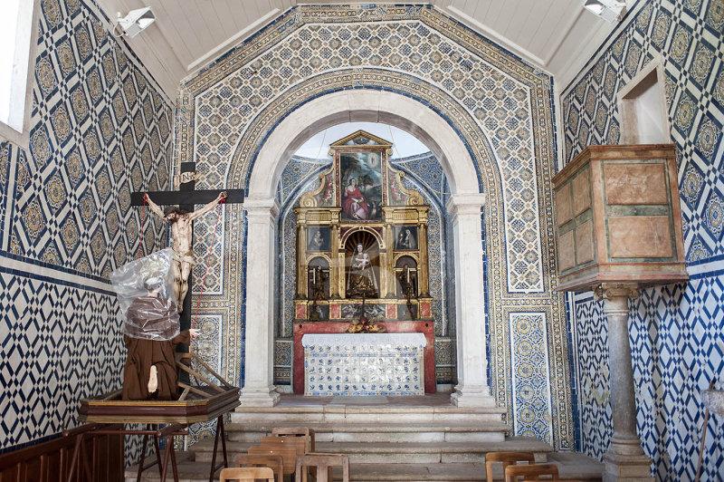 Capela de N. S. de Monserrate