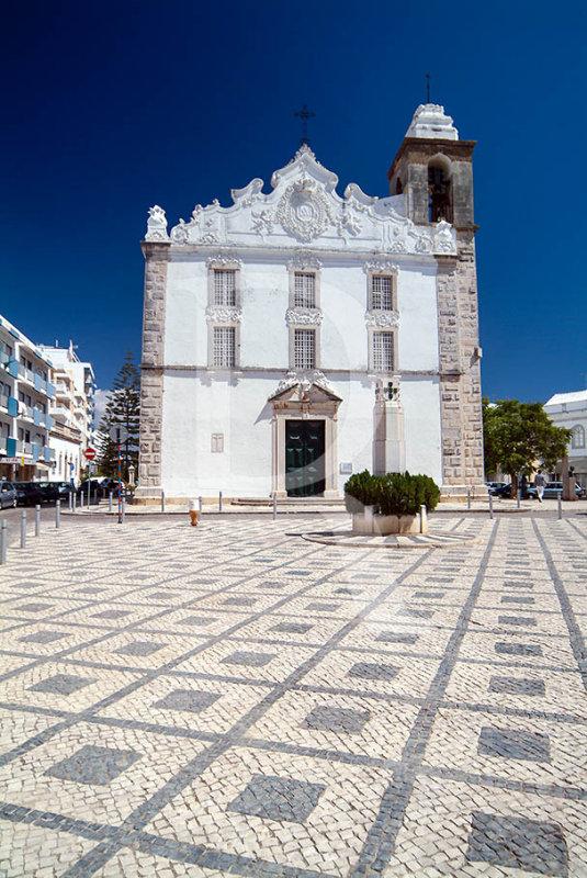 Igreja de Nª Sra. do Rosário (Em Vias de Classificação)