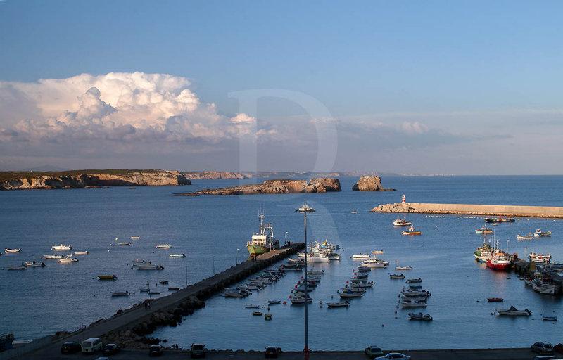 Sagres <br> Porto da Baleeira