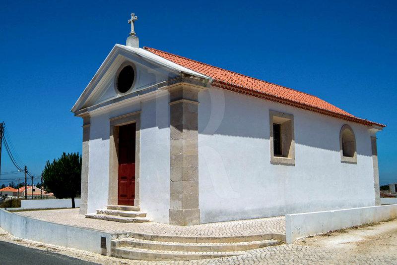 Capela de São Jacinto (Imóvel de Interesse Público)