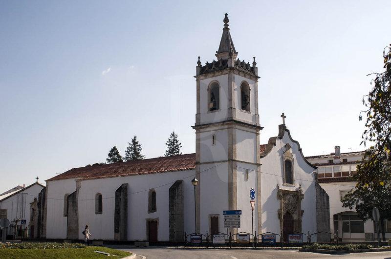 Igreja Paroquial da Batalha (Monumento Nacional)