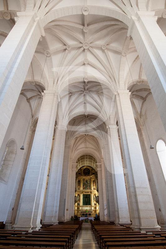 Leirias Cathedral