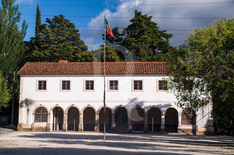Santuário da Senhora do Fetal (IIP)