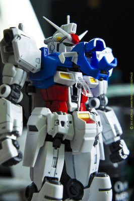 Full open GP01