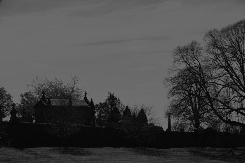 Cemetery (St Marys Chapel)