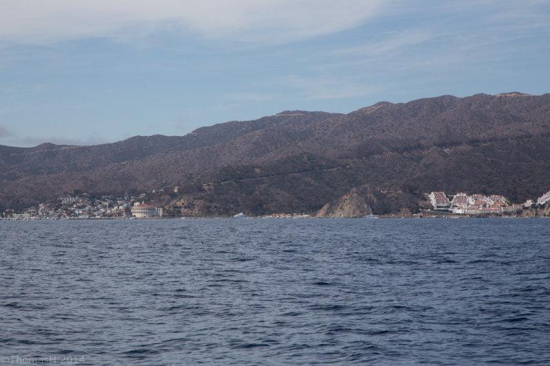 C9296 Good bye Catalina...