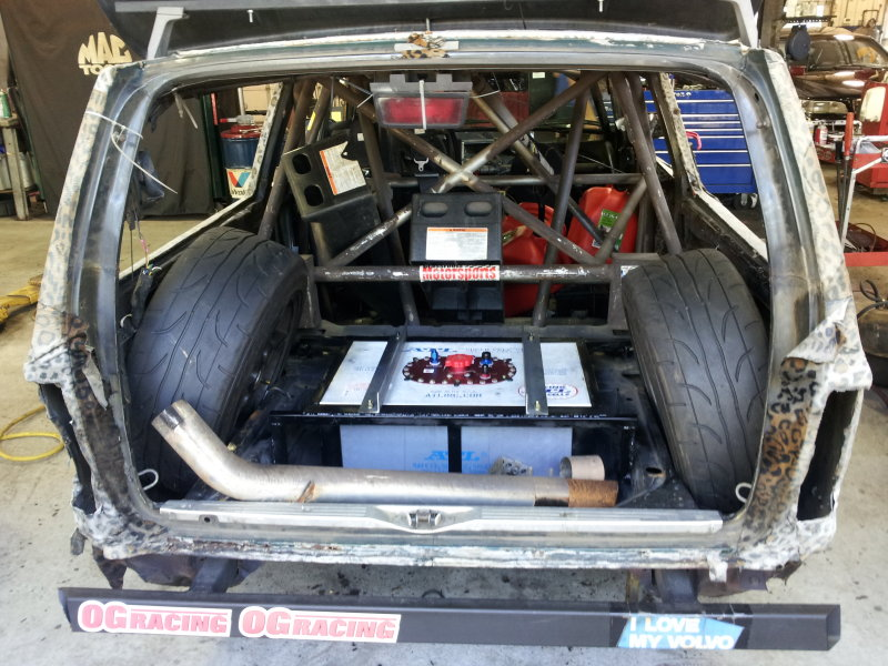Fuel cell mounting (Page 1) — Lemons Tech — The 24 Hours of Lemons Forums